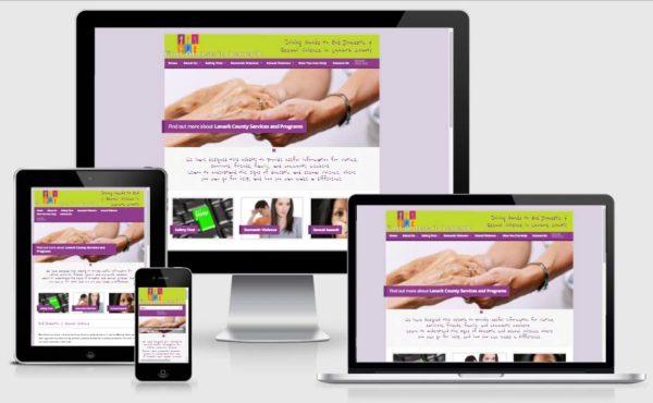 lanark county interval house website